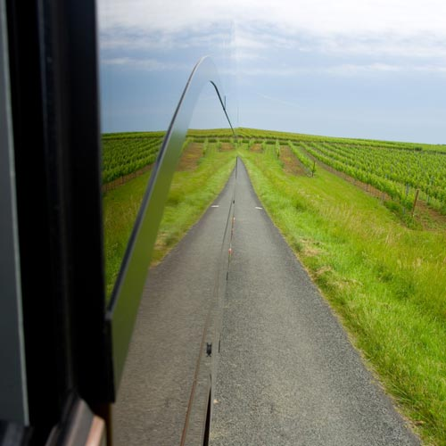 Wine tour vignoble de Bordeaux en autocar